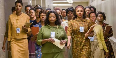 The Hidden Figures film campaign shows why it's worth going the extra mile